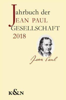 Jahrbuch der Jean Paul Gesellschaft 2018