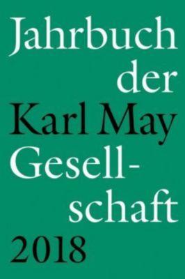 Jahrbuch der Karl-May-Gesellschaft 2018