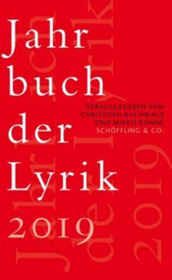 Jahrbuch der Lyrik 2019 -  pdf epub