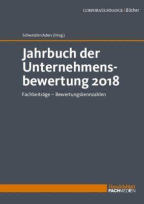 Jahrbuch der Unternehmensbewertung 2018