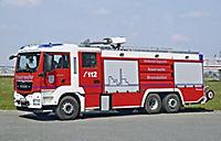 Jahrbuch Feuerwehrfahrzeuge 2017 - Produktdetailbild 2
