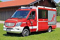 Jahrbuch Feuerwehrfahrzeuge 2019 - Produktdetailbild 4