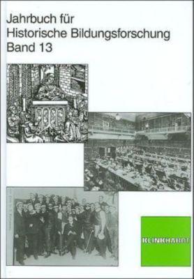 Jahrbuch für Historische Bildungsforschung