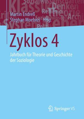 Jahrbuch für  Theorie und Geschichte der Soziologie: Zyklos 4