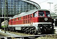 Jahrbuch Lokomotiven 2017 - Produktdetailbild 1