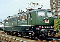 Jahrbuch Lokomotiven 2019 - Produktdetailbild 2