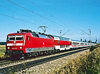 Jahrbuch Lokomotiven 2019 - Produktdetailbild 1