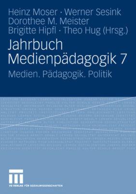 Jahrbuch Medienpädagogik