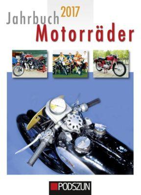 Jahrbuch Motorräder 2017, Jürgen Nöll, Thomas Reinwald