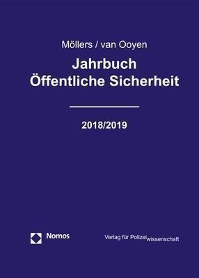 Jahrbuch Öffentliche Sicherheit