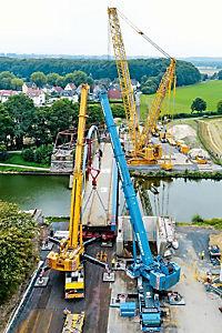 Jahrbuch Schwertransporte & Autokrane 2019 - Produktdetailbild 1