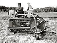 Jahrbuch Traktoren 2018 - Produktdetailbild 2