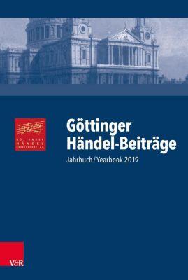 Jahrbuch/Yearbook 2019