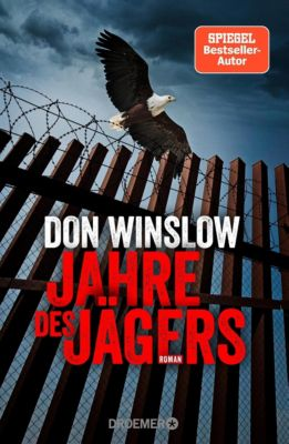 Jahre des Jägers - Don Winslow |