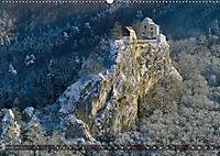 JahresZeiten an der Oberen Donau (Wandkalender 2019 DIN A2 quer) - Produktdetailbild 2