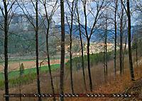 JahresZeiten an der Oberen Donau (Wandkalender 2019 DIN A2 quer) - Produktdetailbild 3