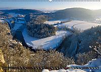 JahresZeiten an der Oberen Donau (Wandkalender 2019 DIN A2 quer) - Produktdetailbild 1