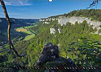 JahresZeiten an der Oberen Donau (Wandkalender 2019 DIN A2 quer) - Produktdetailbild 8