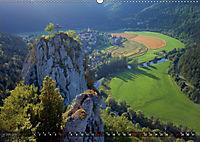 JahresZeiten an der Oberen Donau (Wandkalender 2019 DIN A2 quer) - Produktdetailbild 7