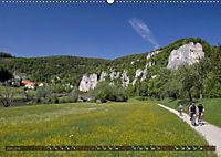 JahresZeiten an der Oberen Donau (Wandkalender 2019 DIN A2 quer) - Produktdetailbild 6