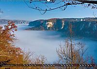 JahresZeiten an der Oberen Donau (Wandkalender 2019 DIN A2 quer) - Produktdetailbild 11