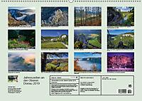 JahresZeiten an der Oberen Donau (Wandkalender 2019 DIN A2 quer) - Produktdetailbild 13