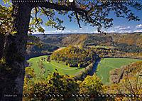 JahresZeiten an der Oberen Donau (Wandkalender 2019 DIN A2 quer) - Produktdetailbild 10