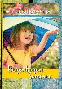 JahresZeiten-Mappe: Regenbogen-Sommer