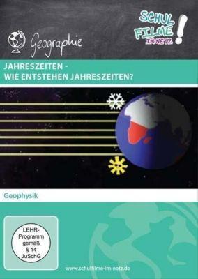 Jahreszeiten - Wie entstehen Jahreszeiten?, 1 DVD