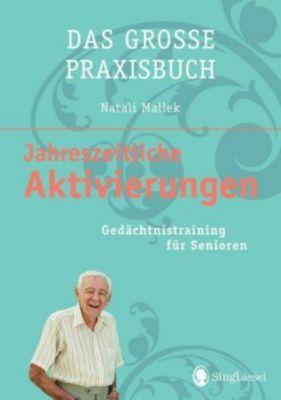 Jahreszeitliche Aktivierungen, Natali Mallek
