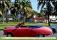 Jahrgang '48 - Oldtimer Schmuckstücke (Tischkalender 2019 DIN A5 quer) - Produktdetailbild 3