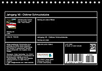Jahrgang '48 - Oldtimer Schmuckstücke (Tischkalender 2019 DIN A5 quer) - Produktdetailbild 13