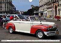 Jahrgang '48 - Oldtimer Schmuckstücke (Wandkalender 2019 DIN A4 quer) - Produktdetailbild 1