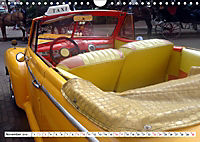 Jahrgang '48 - Oldtimer Schmuckstücke (Wandkalender 2019 DIN A4 quer) - Produktdetailbild 11