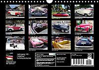 Jahrgang '48 - Oldtimer Schmuckstücke (Wandkalender 2019 DIN A4 quer) - Produktdetailbild 13