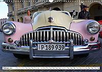 Jahrgang '48 - Oldtimer Schmuckstücke (Wandkalender 2019 DIN A3 quer) - Produktdetailbild 2