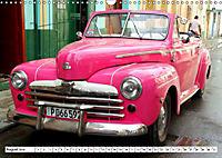 Jahrgang '48 - Oldtimer Schmuckstücke (Wandkalender 2019 DIN A3 quer) - Produktdetailbild 8