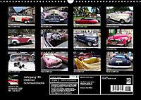 Jahrgang '48 - Oldtimer Schmuckstücke (Wandkalender 2019 DIN A3 quer) - Produktdetailbild 13