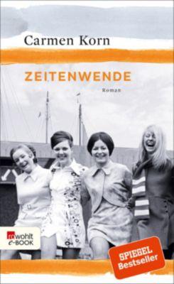 Jahrhundert-Trilogie: Zeitenwende, Carmen Korn