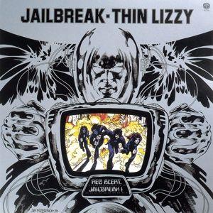 Jailbreak, Thin Lizzy