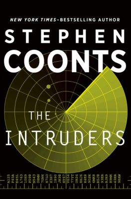 Jake Grafton: The Intruders, Stephen Coonts