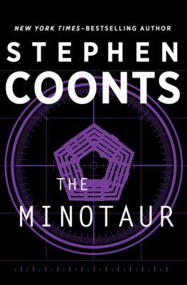 Jake Grafton: The Minotaur, Stephen Coonts