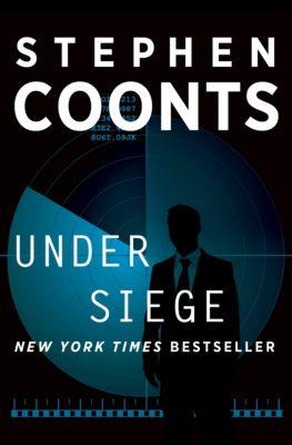 Jake Grafton: Under Siege, Stephen Coonts