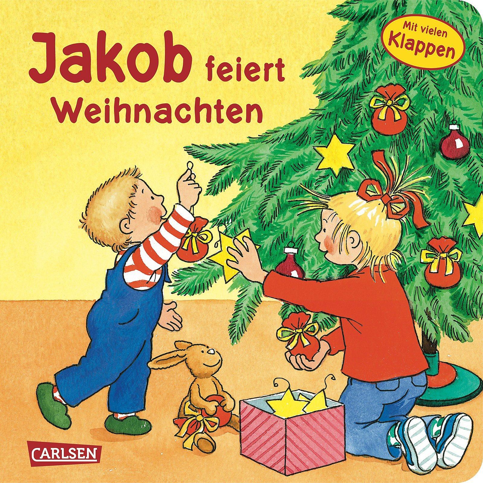 Jakob feiert Weihnachten Buch bei Weltbild.de online bestellen