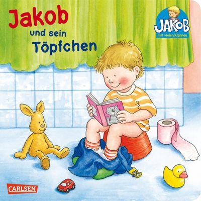 Jakob und sein Töpfchen -  pdf epub