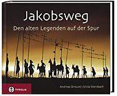 Jakobsweg Buch von Andreas Drouve jetzt bei