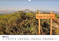 Jakobsweg - Camino Frances (Wandkalender 2019 DIN A3 quer) - Produktdetailbild 3