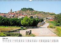 Jakobsweg - Camino Frances (Wandkalender 2019 DIN A3 quer) - Produktdetailbild 7