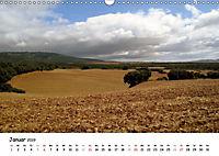 Jakobsweg - Camino Frances (Wandkalender 2019 DIN A3 quer) - Produktdetailbild 1