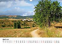Jakobsweg - Camino Frances (Wandkalender 2019 DIN A3 quer) - Produktdetailbild 4